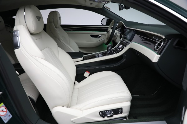 Used 2020 Bentley Continental GT W12 for sale Call for price at Bugatti of Greenwich in Greenwich CT 06830 24