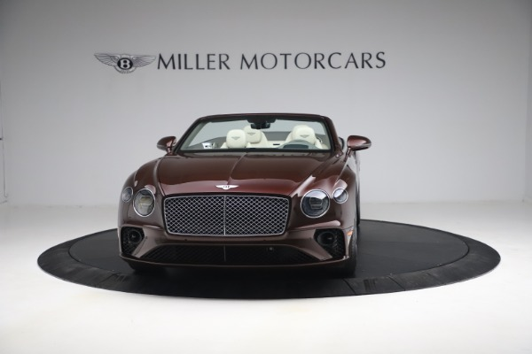 New 2020 Bentley Continental GT V8 for sale $269,605 at Bugatti of Greenwich in Greenwich CT 06830 2