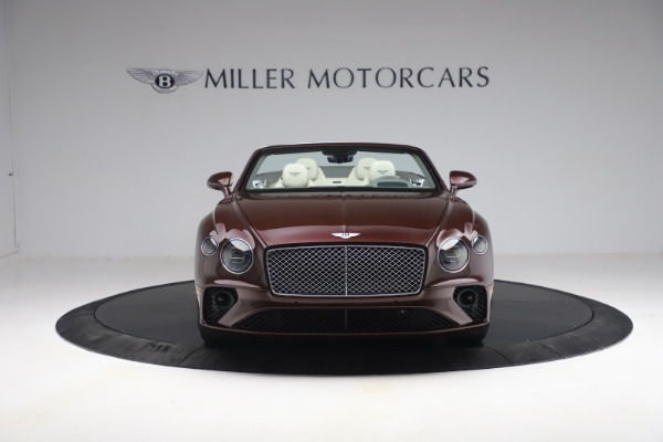 New 2020 Bentley Continental GT V8 for sale $269,605 at Bugatti of Greenwich in Greenwich CT 06830 20