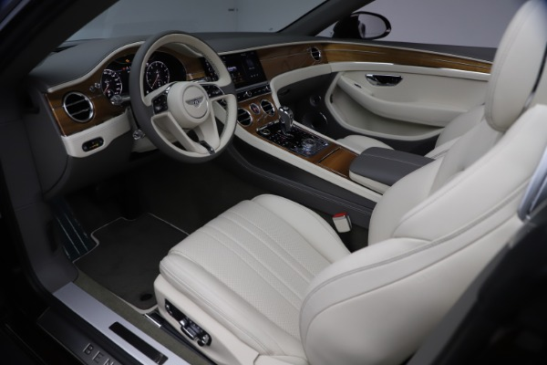 New 2020 Bentley Continental GT V8 for sale $269,605 at Bugatti of Greenwich in Greenwich CT 06830 25