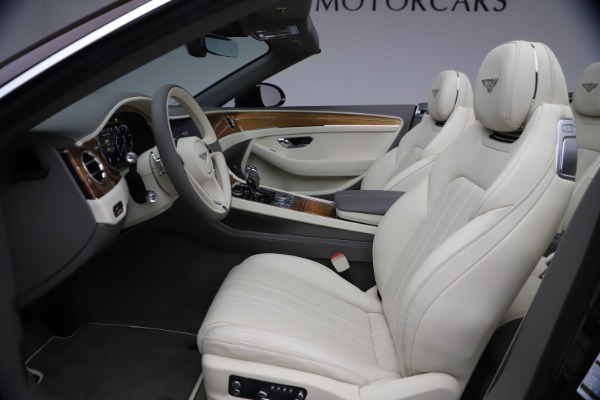 New 2020 Bentley Continental GT V8 for sale $269,605 at Bugatti of Greenwich in Greenwich CT 06830 26
