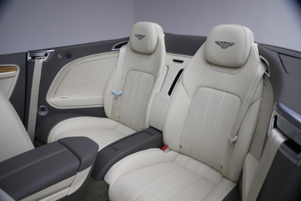 New 2020 Bentley Continental GT V8 for sale $269,605 at Bugatti of Greenwich in Greenwich CT 06830 28