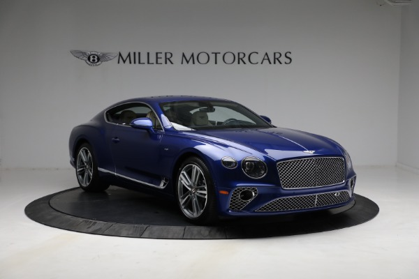 Used 2020 Bentley Continental GT V8 for sale $249,900 at Bugatti of Greenwich in Greenwich CT 06830 11