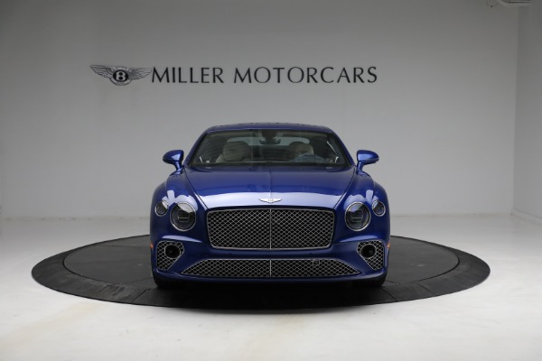 Used 2020 Bentley Continental GT V8 for sale $249,900 at Bugatti of Greenwich in Greenwich CT 06830 12