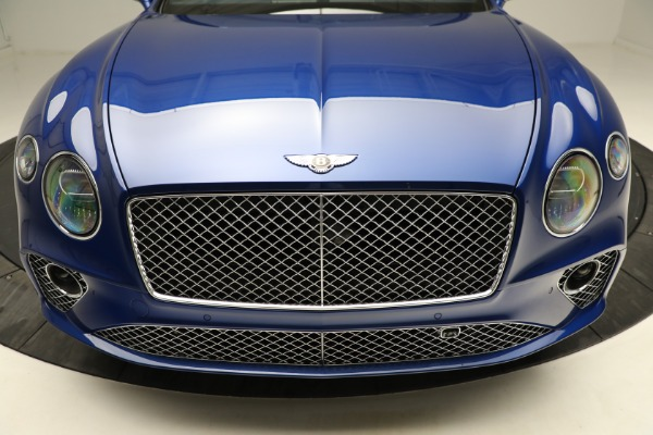 Used 2020 Bentley Continental GT V8 for sale $249,900 at Bugatti of Greenwich in Greenwich CT 06830 13