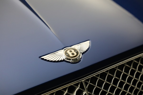 Used 2020 Bentley Continental GT V8 for sale $249,900 at Bugatti of Greenwich in Greenwich CT 06830 14