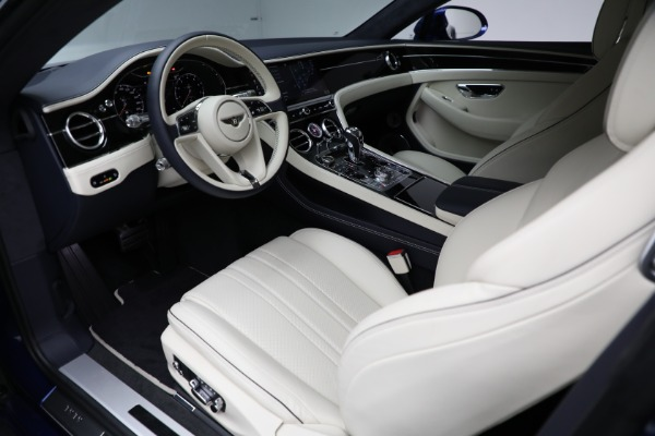 Used 2020 Bentley Continental GT V8 for sale $249,900 at Bugatti of Greenwich in Greenwich CT 06830 17