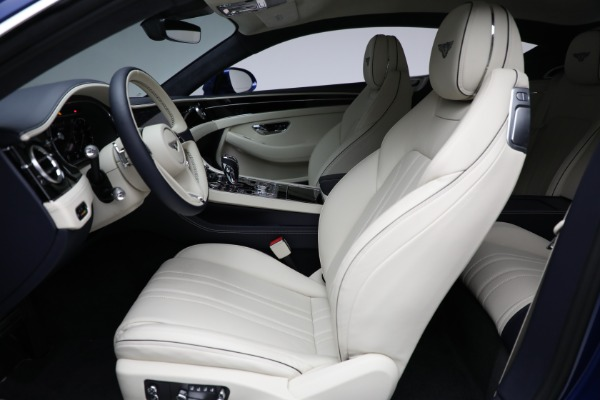 Used 2020 Bentley Continental GT V8 for sale $249,900 at Bugatti of Greenwich in Greenwich CT 06830 18