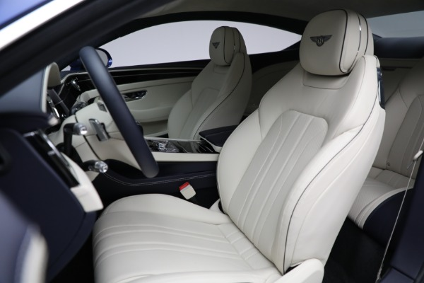 Used 2020 Bentley Continental GT V8 for sale $249,900 at Bugatti of Greenwich in Greenwich CT 06830 19