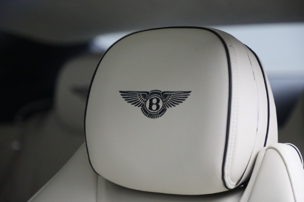Used 2020 Bentley Continental GT V8 for sale $249,900 at Bugatti of Greenwich in Greenwich CT 06830 20