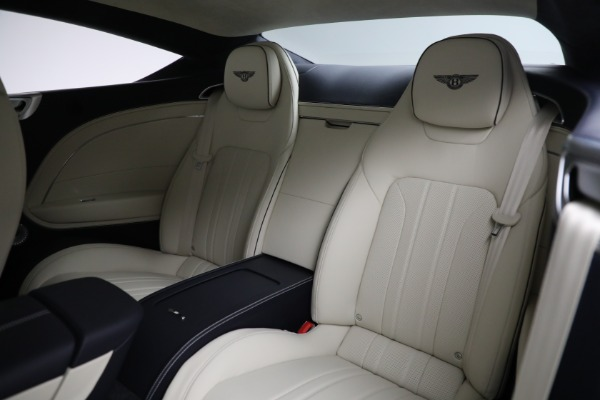 Used 2020 Bentley Continental GT V8 for sale $249,900 at Bugatti of Greenwich in Greenwich CT 06830 21