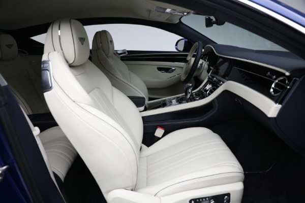 Used 2020 Bentley Continental GT V8 for sale $249,900 at Bugatti of Greenwich in Greenwich CT 06830 24