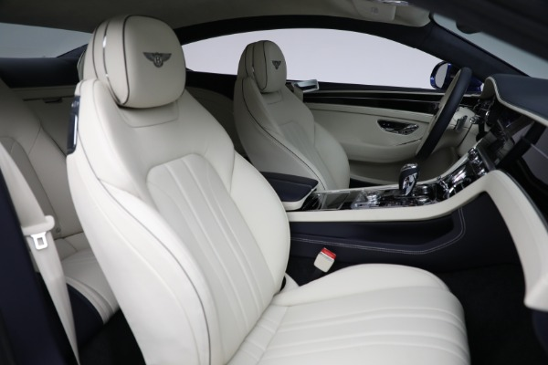 Used 2020 Bentley Continental GT V8 for sale $249,900 at Bugatti of Greenwich in Greenwich CT 06830 25