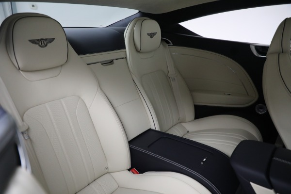 Used 2020 Bentley Continental GT V8 for sale $249,900 at Bugatti of Greenwich in Greenwich CT 06830 26
