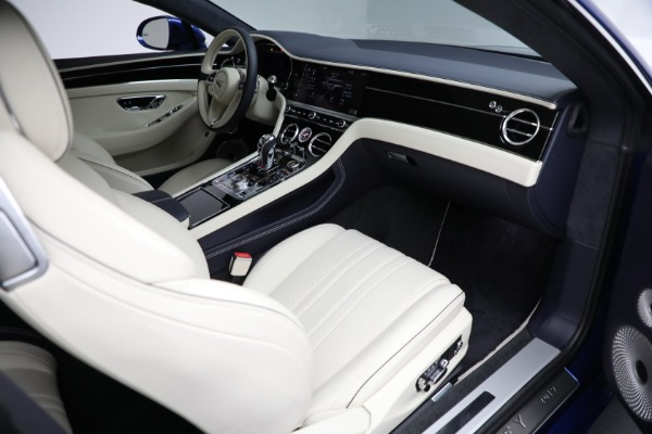 Used 2020 Bentley Continental GT V8 for sale $249,900 at Bugatti of Greenwich in Greenwich CT 06830 27