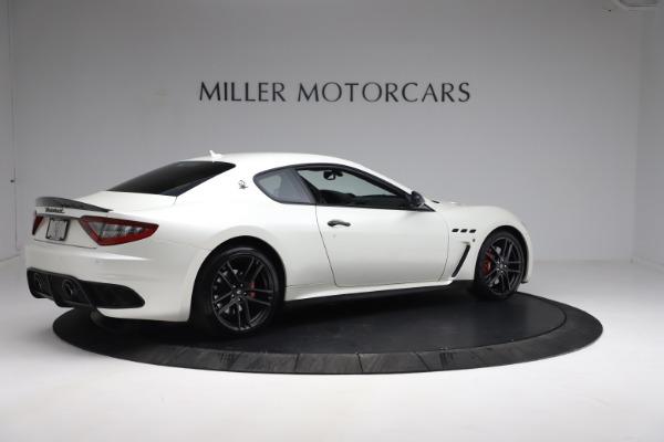 Used 2014 Maserati GranTurismo MC for sale Call for price at Bugatti of Greenwich in Greenwich CT 06830 10