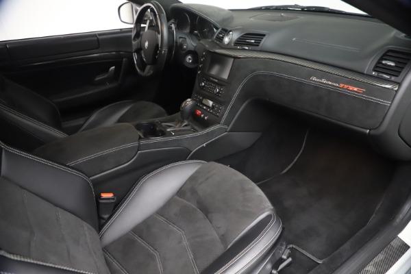 Used 2014 Maserati GranTurismo MC for sale Call for price at Bugatti of Greenwich in Greenwich CT 06830 22