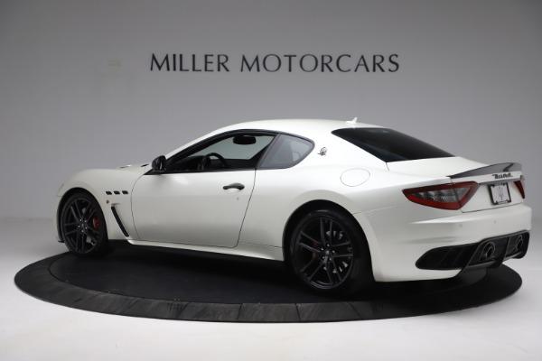 Used 2014 Maserati GranTurismo MC for sale Call for price at Bugatti of Greenwich in Greenwich CT 06830 6