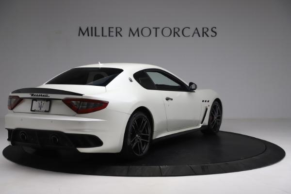 Used 2014 Maserati GranTurismo MC for sale Call for price at Bugatti of Greenwich in Greenwich CT 06830 9