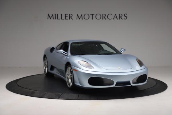 Used 2007 Ferrari F430 for sale $149,900 at Bugatti of Greenwich in Greenwich CT 06830 11