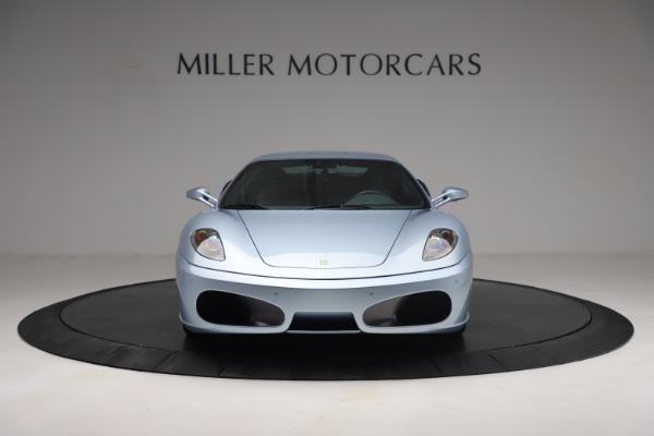 Used 2007 Ferrari F430 for sale $149,900 at Bugatti of Greenwich in Greenwich CT 06830 12