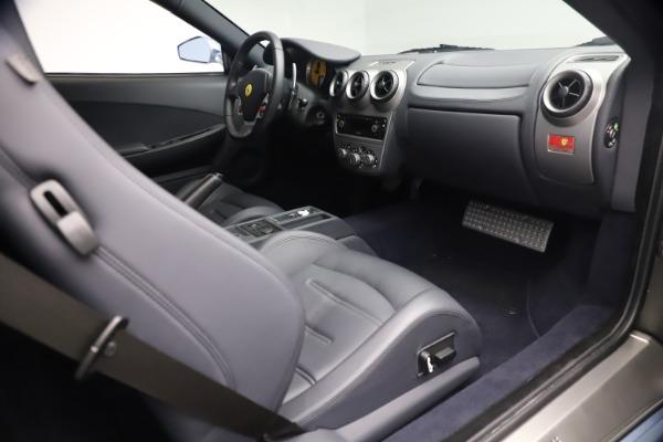Used 2007 Ferrari F430 for sale $149,900 at Bugatti of Greenwich in Greenwich CT 06830 17