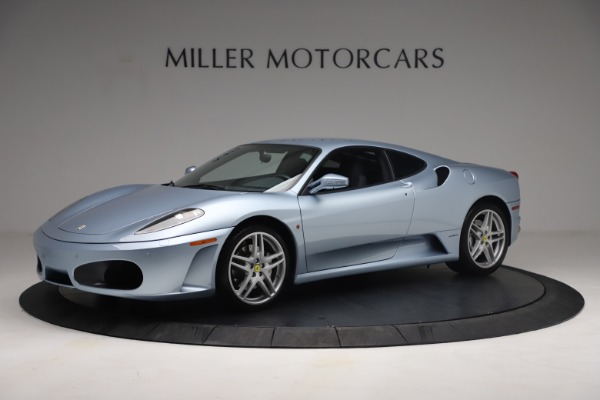Used 2007 Ferrari F430 for sale $149,900 at Bugatti of Greenwich in Greenwich CT 06830 2