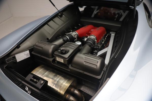 Used 2007 Ferrari F430 for sale $149,900 at Bugatti of Greenwich in Greenwich CT 06830 21