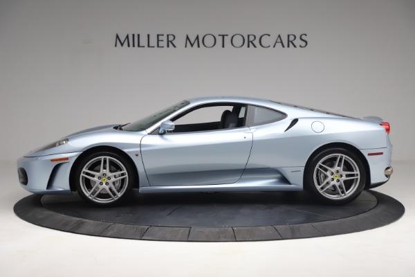Used 2007 Ferrari F430 for sale $149,900 at Bugatti of Greenwich in Greenwich CT 06830 3