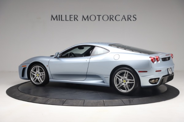 Used 2007 Ferrari F430 for sale $149,900 at Bugatti of Greenwich in Greenwich CT 06830 4
