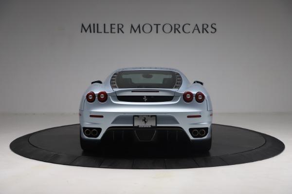 Used 2007 Ferrari F430 for sale $149,900 at Bugatti of Greenwich in Greenwich CT 06830 6