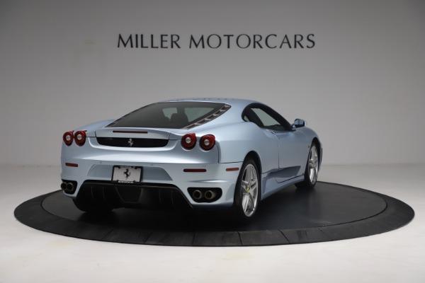 Used 2007 Ferrari F430 for sale $149,900 at Bugatti of Greenwich in Greenwich CT 06830 7