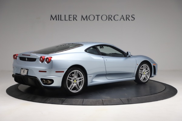 Used 2007 Ferrari F430 for sale $149,900 at Bugatti of Greenwich in Greenwich CT 06830 8