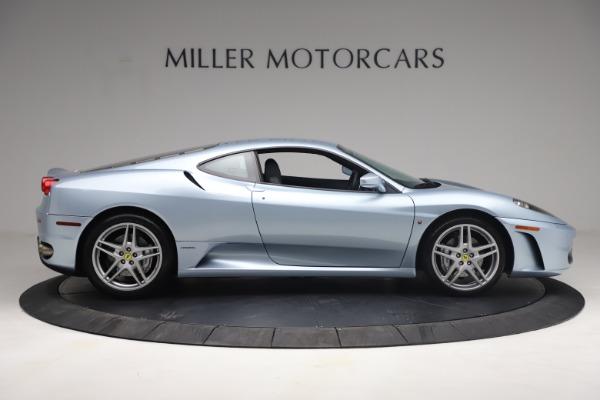 Used 2007 Ferrari F430 for sale $149,900 at Bugatti of Greenwich in Greenwich CT 06830 9