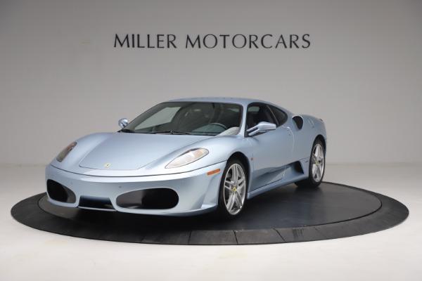 Used 2007 Ferrari F430 for sale $149,900 at Bugatti of Greenwich in Greenwich CT 06830 1