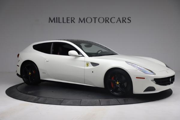 Used 2015 Ferrari FF for sale $159,900 at Bugatti of Greenwich in Greenwich CT 06830 11