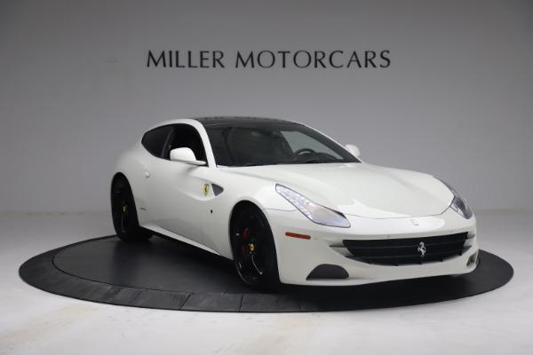 Used 2015 Ferrari FF for sale $159,900 at Bugatti of Greenwich in Greenwich CT 06830 12