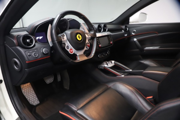 Used 2015 Ferrari FF for sale $159,900 at Bugatti of Greenwich in Greenwich CT 06830 14