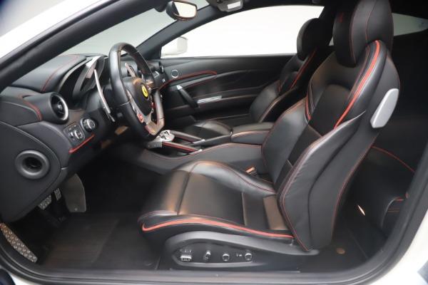Used 2015 Ferrari FF for sale $159,900 at Bugatti of Greenwich in Greenwich CT 06830 15