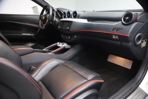 Used 2015 Ferrari FF for sale $159,900 at Bugatti of Greenwich in Greenwich CT 06830 19