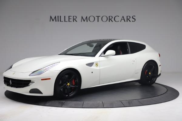 Used 2015 Ferrari FF for sale $159,900 at Bugatti of Greenwich in Greenwich CT 06830 2