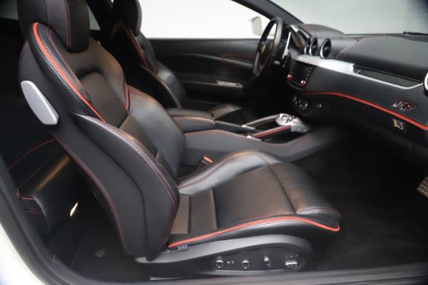 Used 2015 Ferrari FF for sale $159,900 at Bugatti of Greenwich in Greenwich CT 06830 20