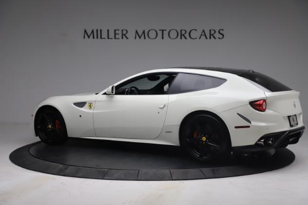 Used 2015 Ferrari FF for sale $159,900 at Bugatti of Greenwich in Greenwich CT 06830 4