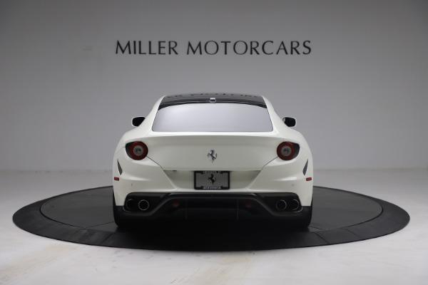 Used 2015 Ferrari FF for sale $159,900 at Bugatti of Greenwich in Greenwich CT 06830 6