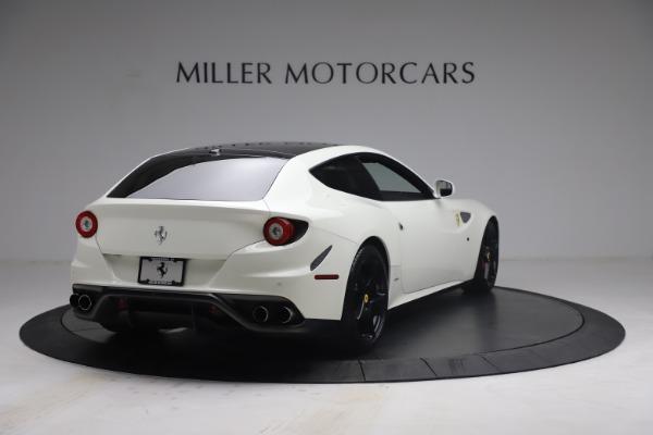 Used 2015 Ferrari FF for sale $159,900 at Bugatti of Greenwich in Greenwich CT 06830 7