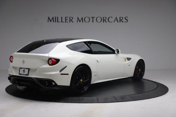 Used 2015 Ferrari FF for sale $159,900 at Bugatti of Greenwich in Greenwich CT 06830 8