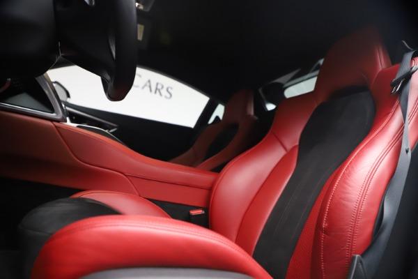 Used 2017 Acura NSX SH-AWD Sport Hybrid for sale $139,900 at Bugatti of Greenwich in Greenwich CT 06830 13