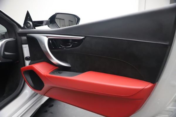Used 2017 Acura NSX SH-AWD Sport Hybrid for sale $139,900 at Bugatti of Greenwich in Greenwich CT 06830 19