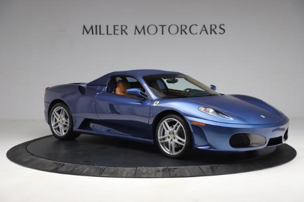 Used 2006 Ferrari F430 Spider for sale $139,900 at Bugatti of Greenwich in Greenwich CT 06830 22