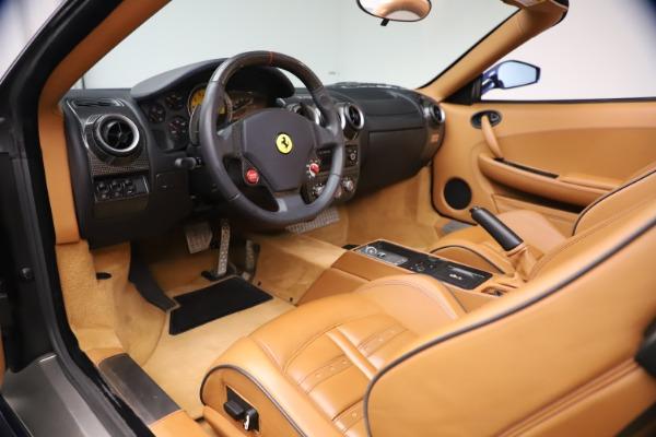 Used 2006 Ferrari F430 Spider for sale $139,900 at Bugatti of Greenwich in Greenwich CT 06830 25